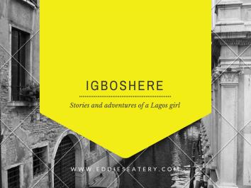 igbosere