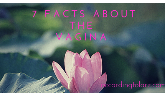7 FACTS ABOUT