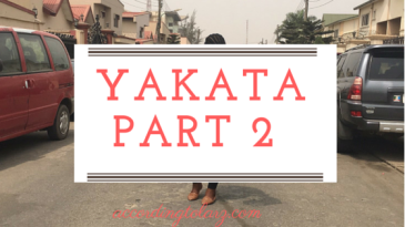 yakata