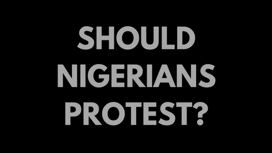 should-nigeriand-march
